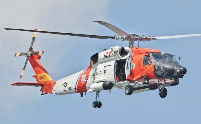 Coast Guard rescues – how often do they go out?