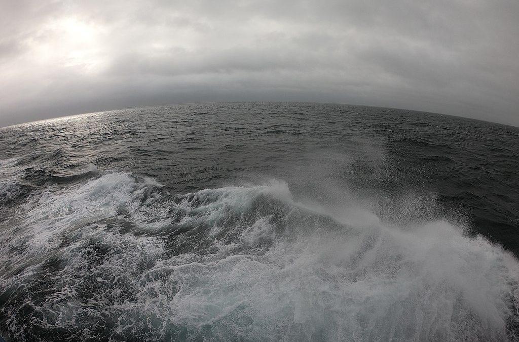 Salvage crews get adrift ship under tow